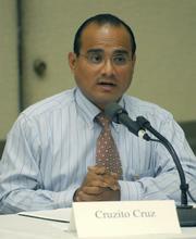 Cruzito Cruz