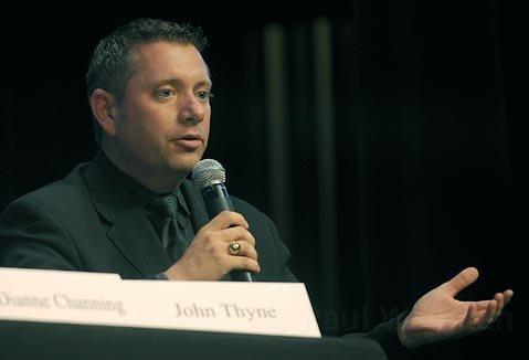 John Thyne
