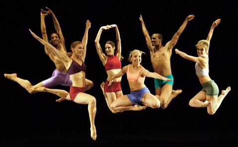 Detroit's Eisenhower Dance Ensemble will join State Street Ballet for <em>Motown in Motion</em>.