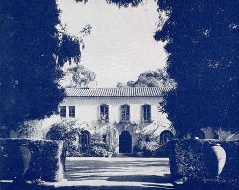 Miraflores circa 1952.