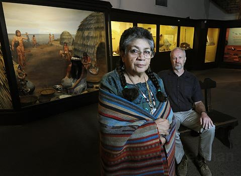 Ernestine Ygnacio-De Soto, with the help of anthropologist John Johnson, tells 200 years of matrilineal Chumash history in <em>Six Generations</em>.