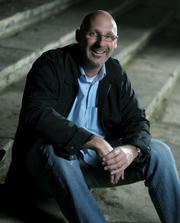 David Selberg