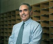 Sergio Castellanos