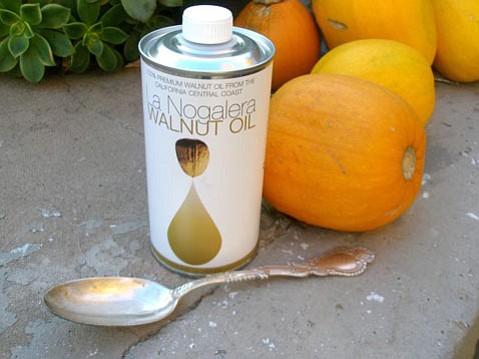La Nogalera Walnut Oil