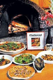Full of Life Flatbread Pizza