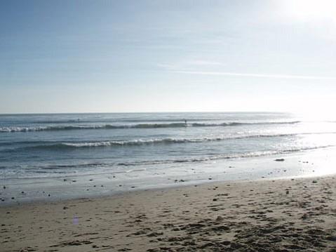 I.V. Beach