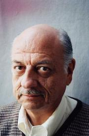 Professor Manuel Casas
