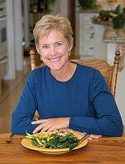 Chef Patty James