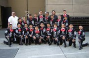 Santa Barbara Youth Mariachi Group