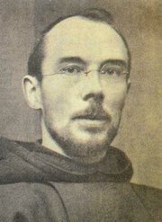 "<strong>SONS OF THE EMERALD ISLE:</strong>  Known as the ""Patriot Priest"" of Ireland, Father Albert Bibby was sent to Mission Santa Inés in 1924 and immediately set out to restore both the parish and the structures. He died only three months later, but generations of Irish priests from the Capuchin order of Franciscans followed."