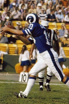 St Louis Rams Could Add Twist To New Nfl Uniforms With