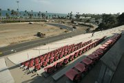 La Playa Stadium renovation