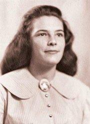 Author Elizabeth Erro Hvolboll