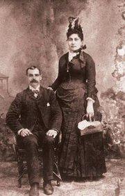 Juan Miguel and Josefa Roberta Orella.