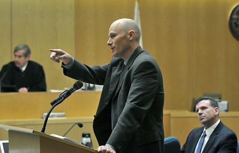 prosecution vs defense essays