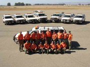 Santa Barbara Search and Rescue