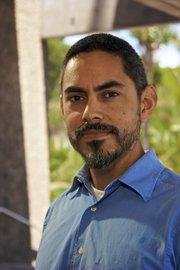 Gerardo Aldana