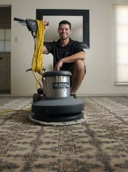 Naturalist Carpet Cleaning