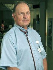 Dr. Stephen Hosea
