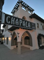 Chapala One building