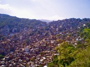 The sheer size of Rocinha means that when the Military Police finally enter, the battle will be big. This hillside currently houses somewhere between 1,000 and 2,000 bandidos