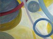 Tom Huston painting