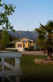 Sun Horse Ranch