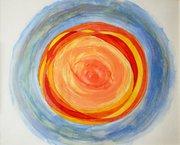 Mandala, by Teresa Fanucchi