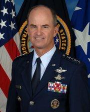 Gen. Kevin Chilton