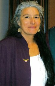 Corine Fairbanks