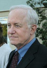 Attorney Steve Amerikaner
