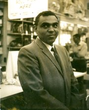 Horace McMillan