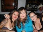 Lisa Marie Zazueta (center), MySpace photo