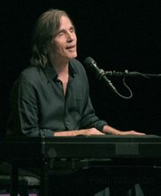 Jackson Browne at the Arlington Theatre