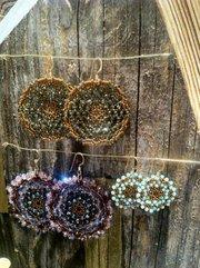Jewelry by Lily Lambert