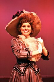 <em>Hello Dolly!</em> at Dos Pueblos