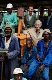 <em>Mugabe and the White African</em>