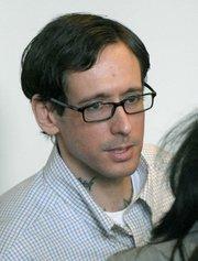 Matthew Prock