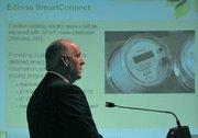 Kenneth Devore of Edison SmartConnect CSBU