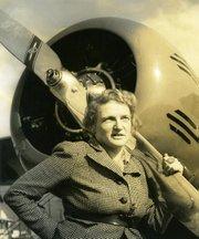 Bessie Owen