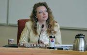 SBCC President Dr. Andreea Serban