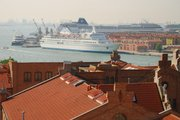 Venice is a Cruise Ship Mecca.