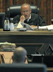 Judge Frank Ochoa