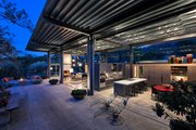 Montecito home recognized for its innovative use of steel