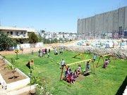 Bethlehem play area