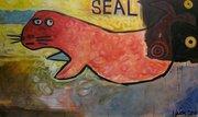 """Seal"""