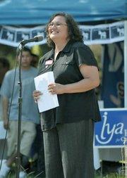 Cathy Murillo