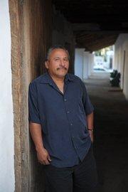 John Vasquez