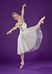 State Street Ballet's <em>Nutcracker</em> at the Granada, December 17 and 18.