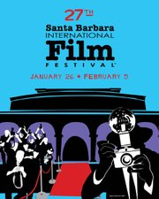 SBIFF's 2012 poster
